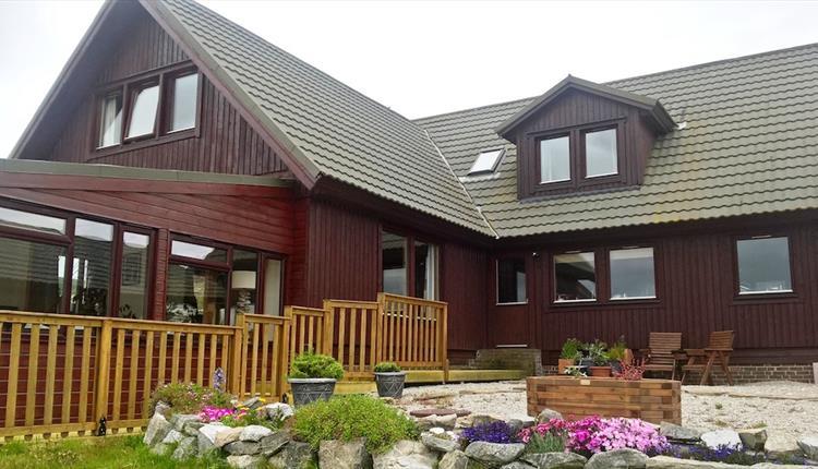 Lafone Guest House_Stanley_Falkland Islands