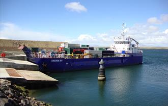 Workboat Services Limited