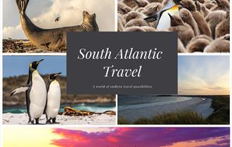 South Atlantic Travel - Falkland Islands