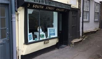 9 South Street Gallery