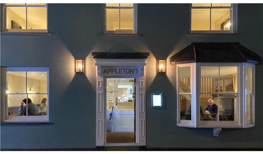 Appleton's Bar & Restaurant