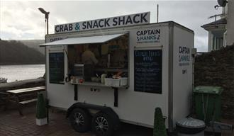 Captain Hanks Crab & Snack Shack