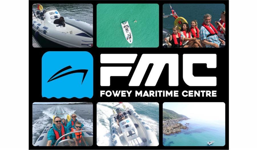 Fowey Maritime Centre