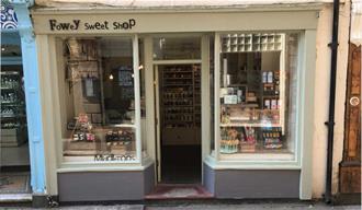 Fowey Sweet Shop