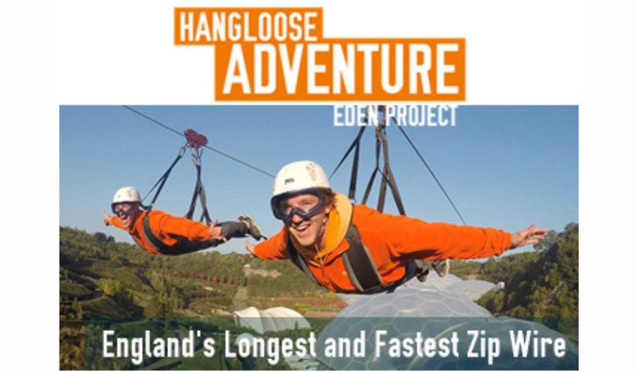 Hangloose Adventure