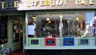 Lifebuoy Cafe