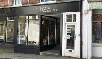 Liga Eco Store
