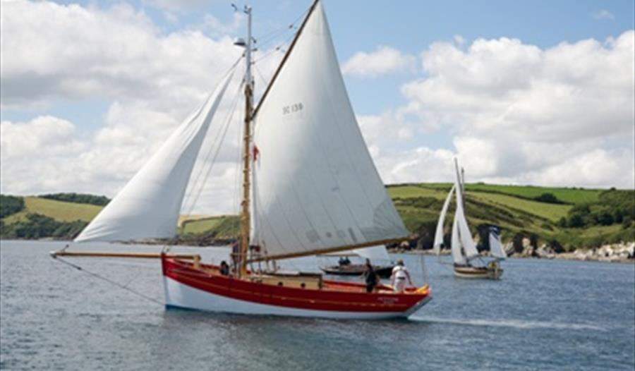 Pettifox Sea Charters