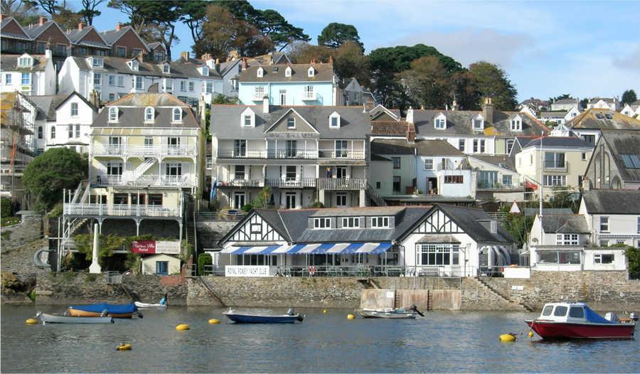 Royal Fowey Yacht Club