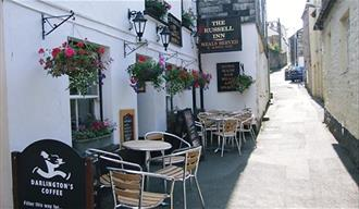 Russell Inn