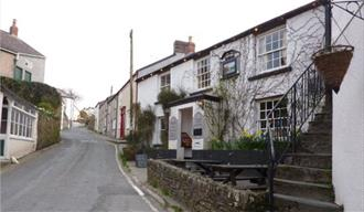 Ship Inn - Lerryn