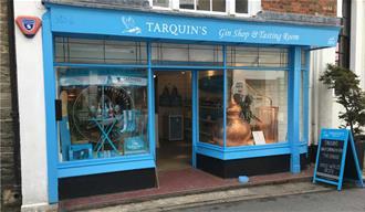 Tarquins Gin Shop