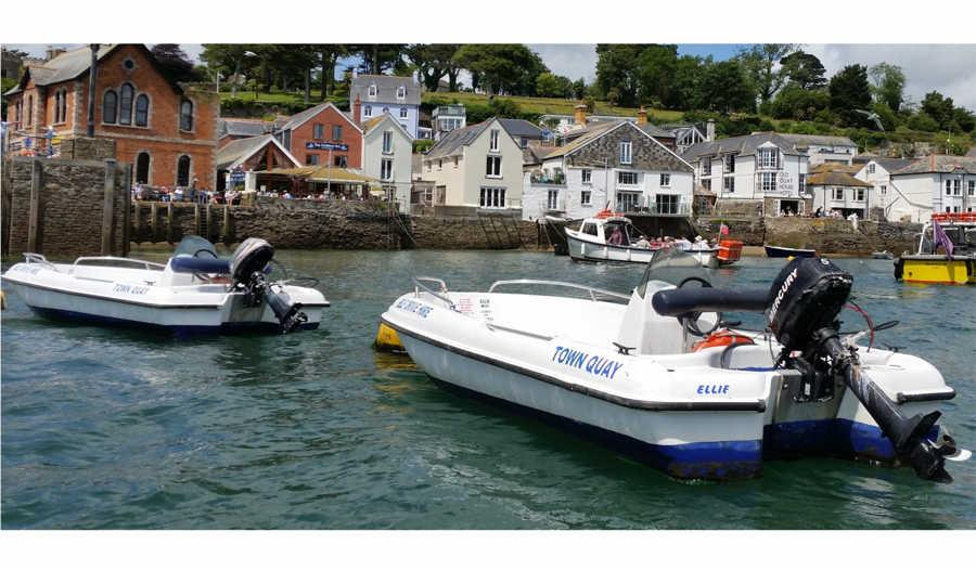 Town Quay Boat Hire
