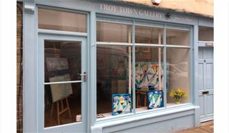Troy Town Gallery