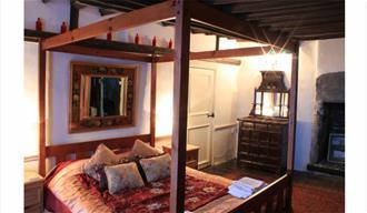 The Tudor Room