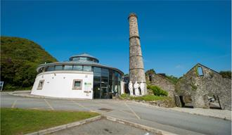 Wheal Martyn China Clay Country Park