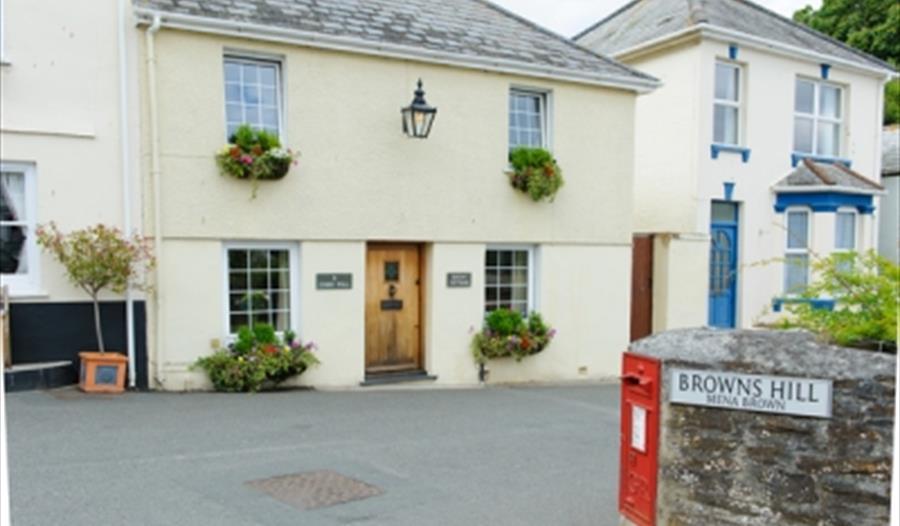 Duchy Cottage