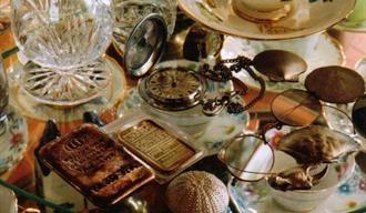 Anne Evans Antiques
