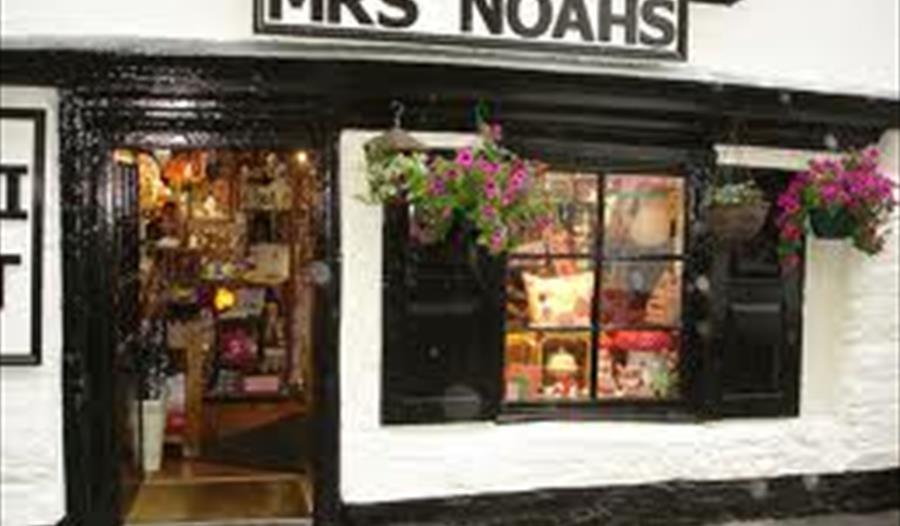 Mrs Noahs Gifts