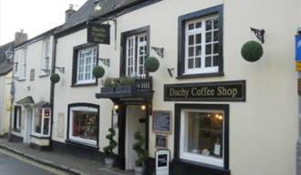 Duchy Coffee Shop