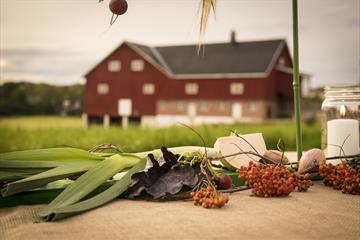 Culture, attractions og local food Eastern Norway