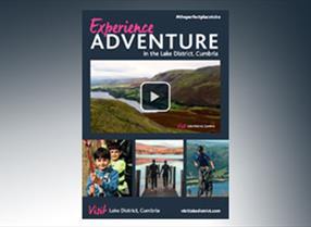 The Lake District, Cumbria Adventure Guide