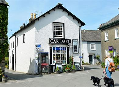 Cumbrian Coastal Route 200 - Section 1 - Morecambe Bay - The Foodie Peninsula