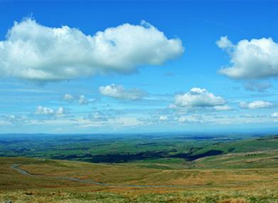 Explore Alston and The North Pennines