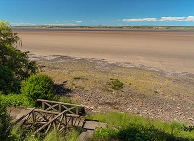 Cumbrian Coastal Route 200 - Section 5 - Maryport to Carlisle- Solway Coast to City Stay
