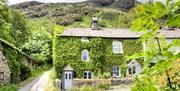1 Far End Cottages