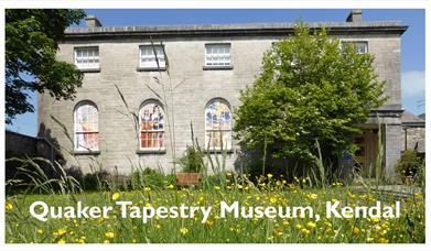 Quaker Tapestry Museum