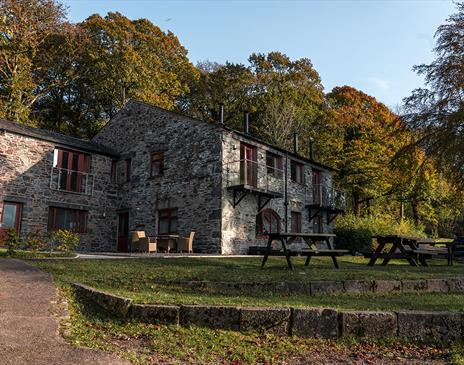 Hill of Oaks - Self Catering