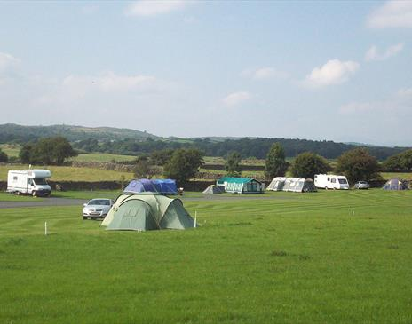 Greaves Farm Caravan Park