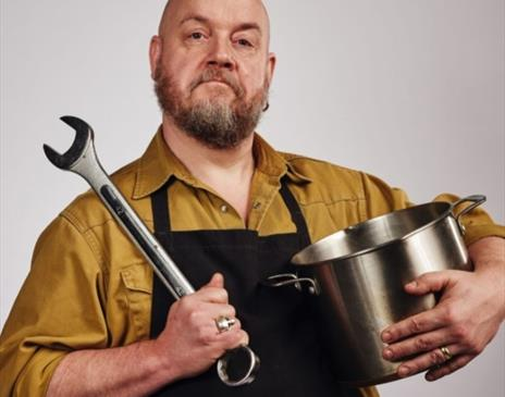 George Egg: Moveable Feast