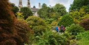 Sizergh Castle - National Trust