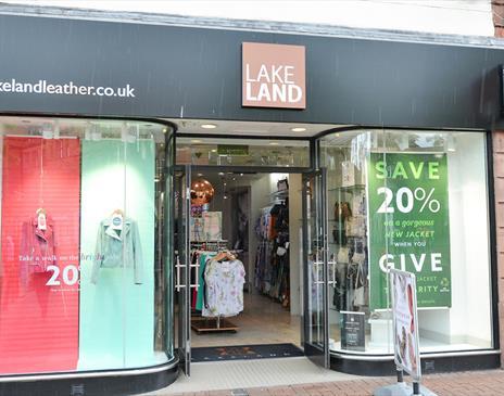 Lakeland Leather Carlisle