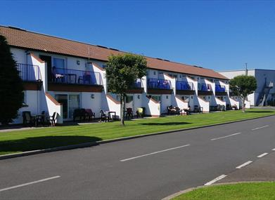 Accommodation in Cumbria