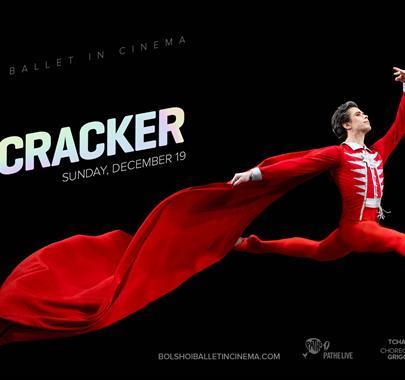 Bolshoi Ballet 2021-22 Season: The Nutcracker