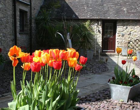 Birslack Cottage