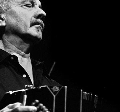Ulverston International Music Festival 2021- Astor Piazzolla in Portrait - Tango Maestro