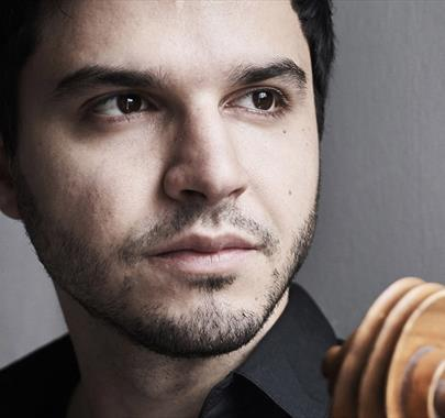Ulverston International Music Festival 2021- Jamal Aliyev: Cello