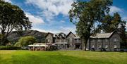 The Coniston Inn