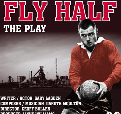 Fly Half - The Play