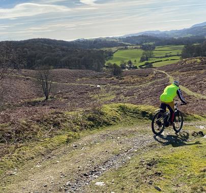 Lake District Bikes