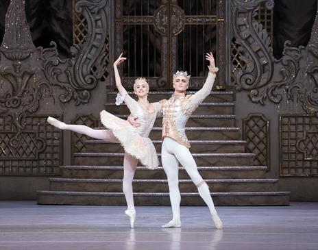 Royal Ballet 2021/22 Season: The Nutcracker