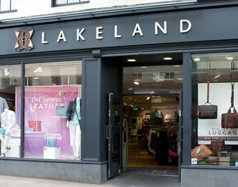 Lakeland Leather Kendal