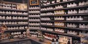 Hawkshead Relish Company shop