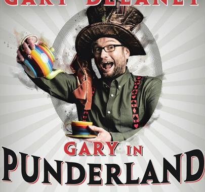 Gary Delaney: Gary in Punderland