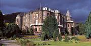 The Keswick Country House Hotel