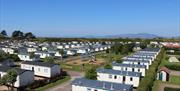 Stanwix Park Holiday Centre - Camping & Touring Pitches